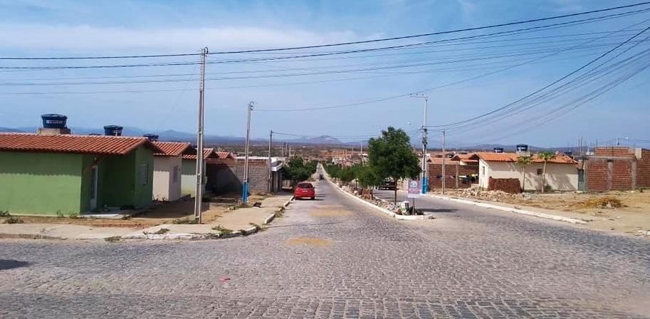 Na Malhada do Meio, em Santa Cruz, vítimas alegam roubo de roupas íntimas de varais