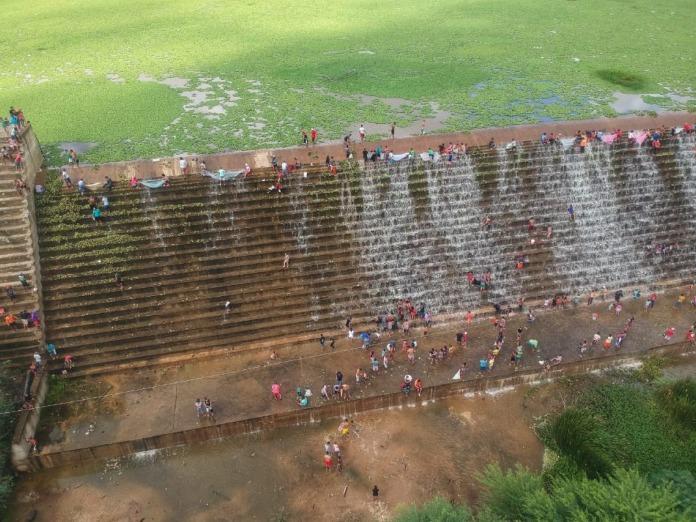 Em Brejo da Madre de Deus, polícia poderá prender pessoas que ignorarem recomendações e superlotarem barragens