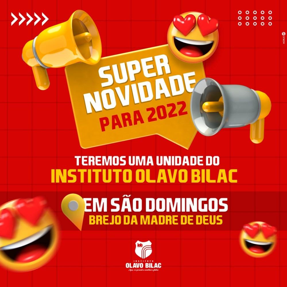Instituto Olavo Bilac (Grande)