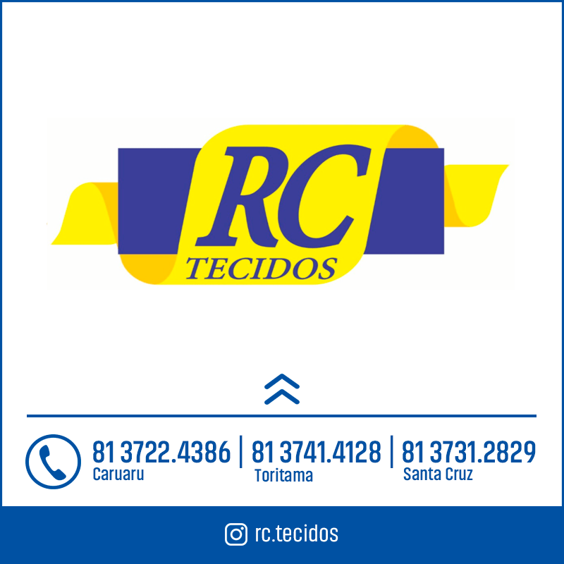 RC Tecidos (Lateral)