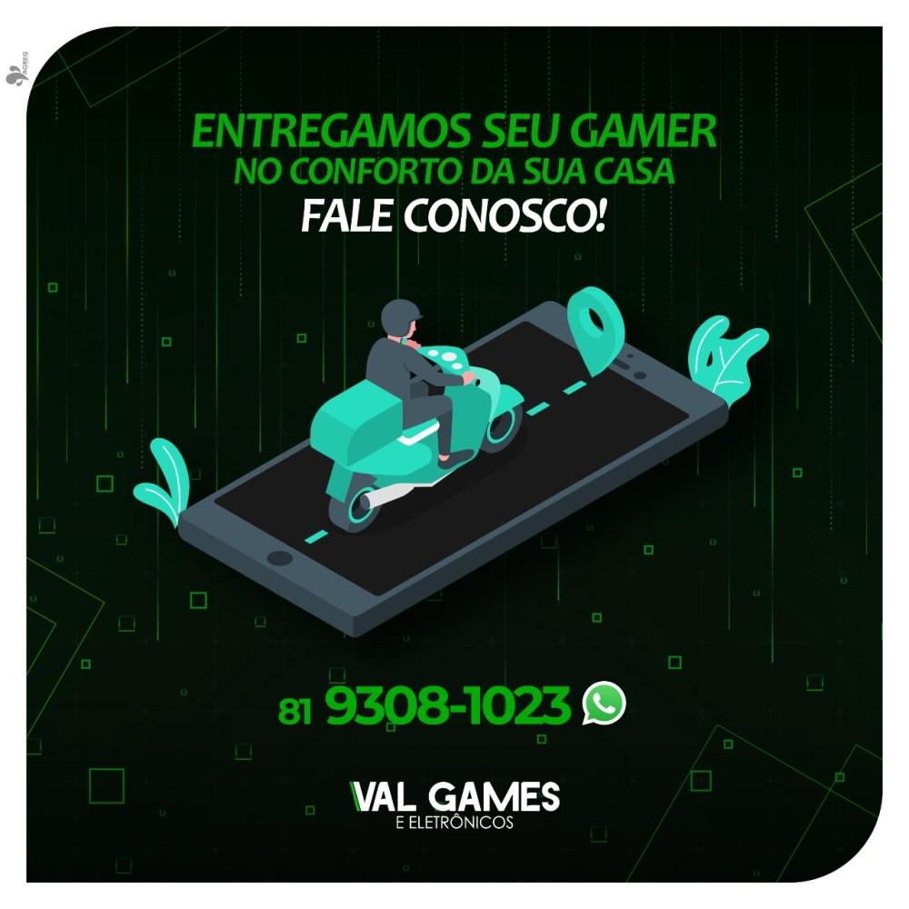 Val Games (Grande)