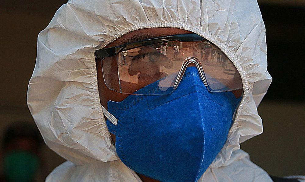Casos de coronavírus no mundo superam 1 milhão,diz universidade