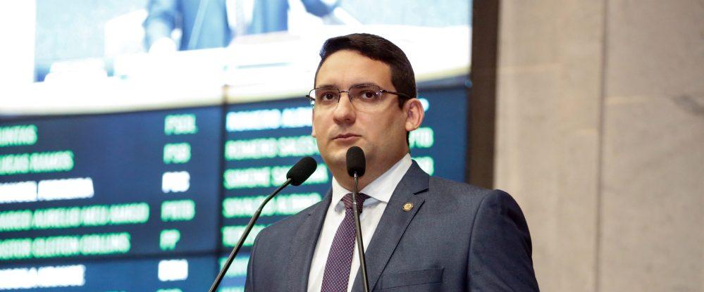 Deputado Romero Albuquerque cobra punição em caso de recolhimento truculento de animais em Pernambuco