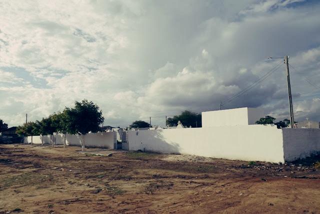 Prefeitura de Brejo da Madre de Deus revoga processo licitatório de reforma do cemitério de São Domingos