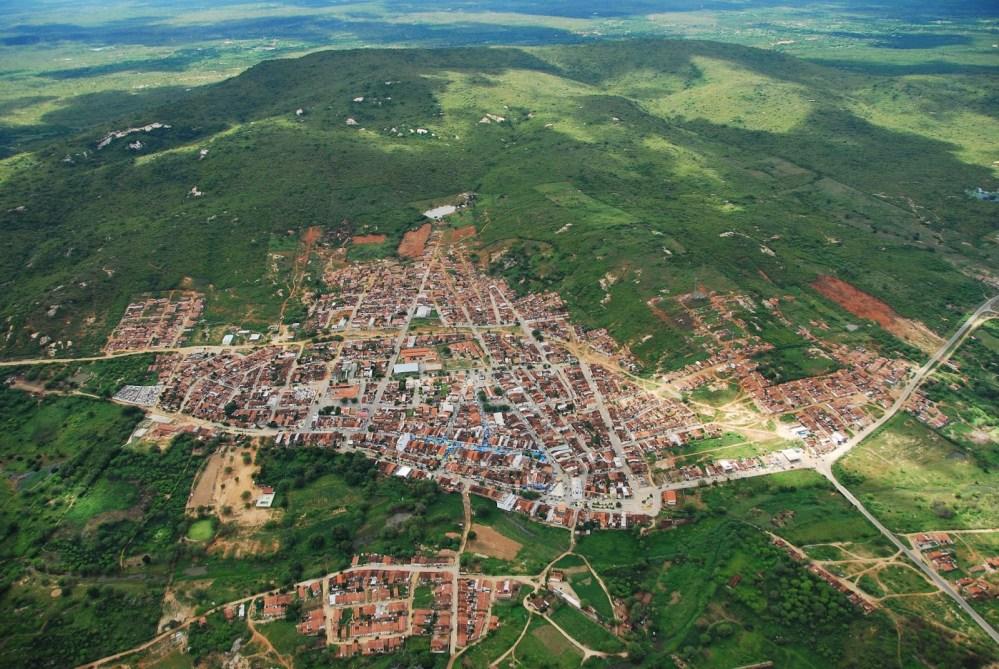 Jataúba atinge 22 casos de Covid-19