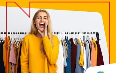 Seu cliente sabe que a sua confecção está funcionando?