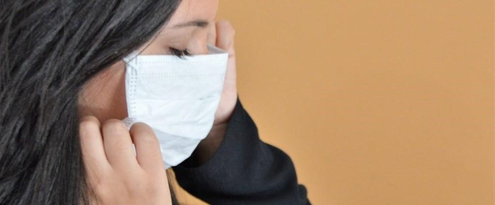 Lei que estabelece o uso obrigatório de máscara é sancionada em Santa Cruz do Capibaribe