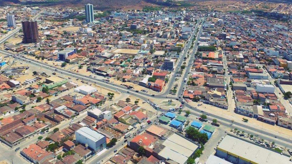 Hotéis e pousadas de Santa Cruz do Capibaribe registram bom fluxo de comerciantes após semanas