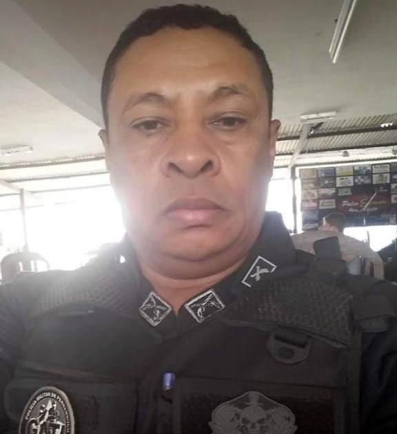 Sargento que já atuou em Santa Cruz do Capibaribe morre com suspeita de Covid-19