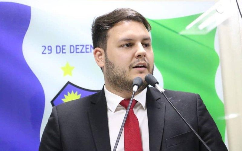 """""""Não é admissível culpar ou querer atribuir as igrejas"""", diz Augusto Maia em nota após falas de Joab do Oscarzão"""