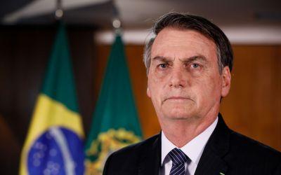 """""""Não pretendo apoiar prefeito em lugar nenhum"""", diz Jair Bolsonaro"""