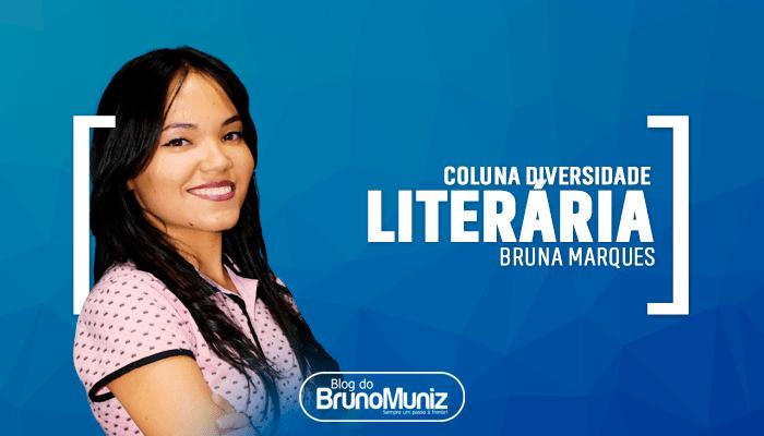 """Diversidade Literária: """"As Bruxas da Noite"""" — Análise de Bruna Marques"""