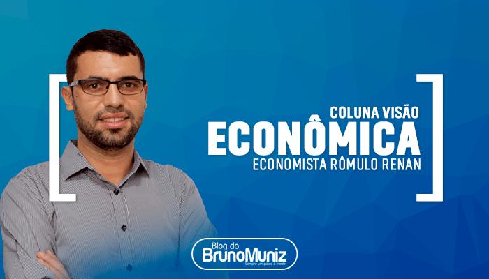 """""""Um grande tombo"""" — Por Rômulo Renan"""