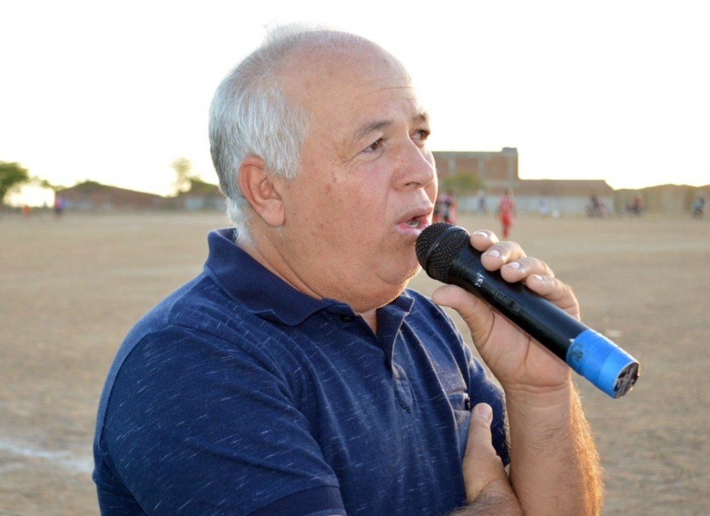 Hilário Paulo tem respondido bem ao tratamento, apontam informações