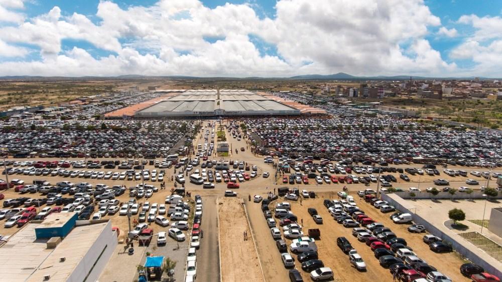 Entidades do Polo de Confecções defendem retomada das feiras junto à Secretaria de Desenvolvimento Econômico de Pernambuco