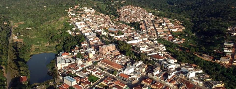Taquaritinga do Norte é uma das cidades do Agreste com menos casos de Covid-19 confirmados