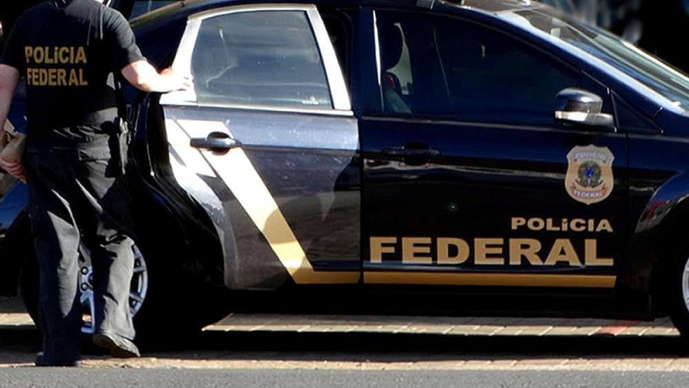 Polícia Federal realiza operação em residência da família Figueroa