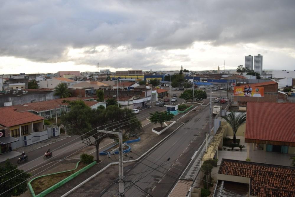 Santa Cruz do Capibaribe tem 370 casos da Covid-19