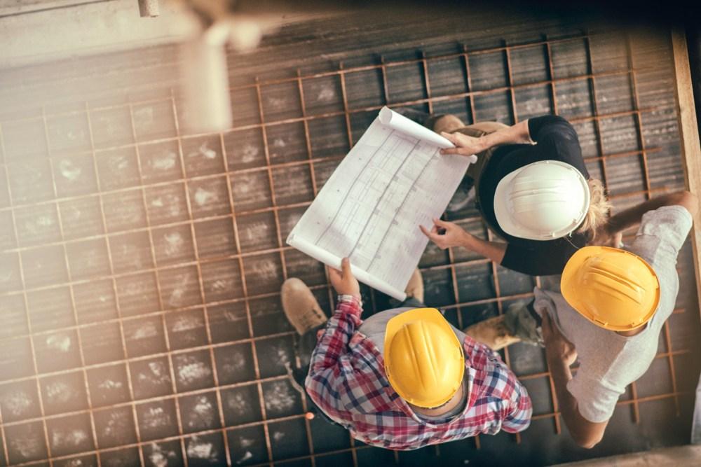 Boletim: Impactos da Covid-19 no setor da Construção Civil