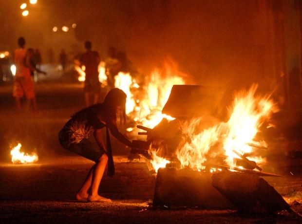 MPPE recomenda que prefeituras proíbam população de acender fogueiras e comercialização de fogos de artifício