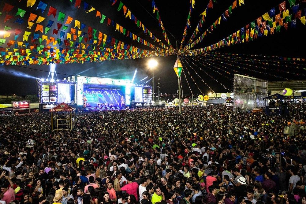 Cantores de Forró pedem reunião com governantes para retomada de eventos
