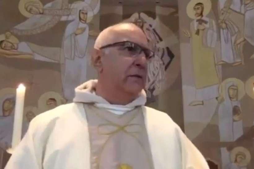 Igreja é assaltada enquanto missa era transmitida pela internet