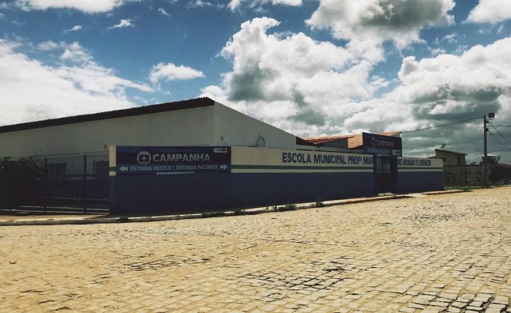 Santa Cruz do Capibaribe registra 51 novos casos e mais uma morte por Covid-19