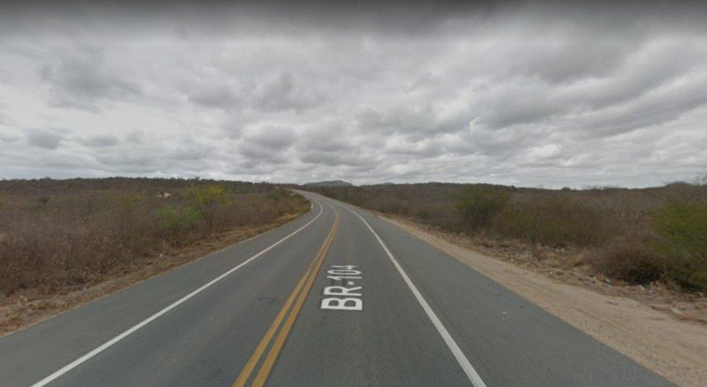 Casal de sulanqueiros é assaltado e suspeitos levam R$ 150 mil em mercadorias no Agreste