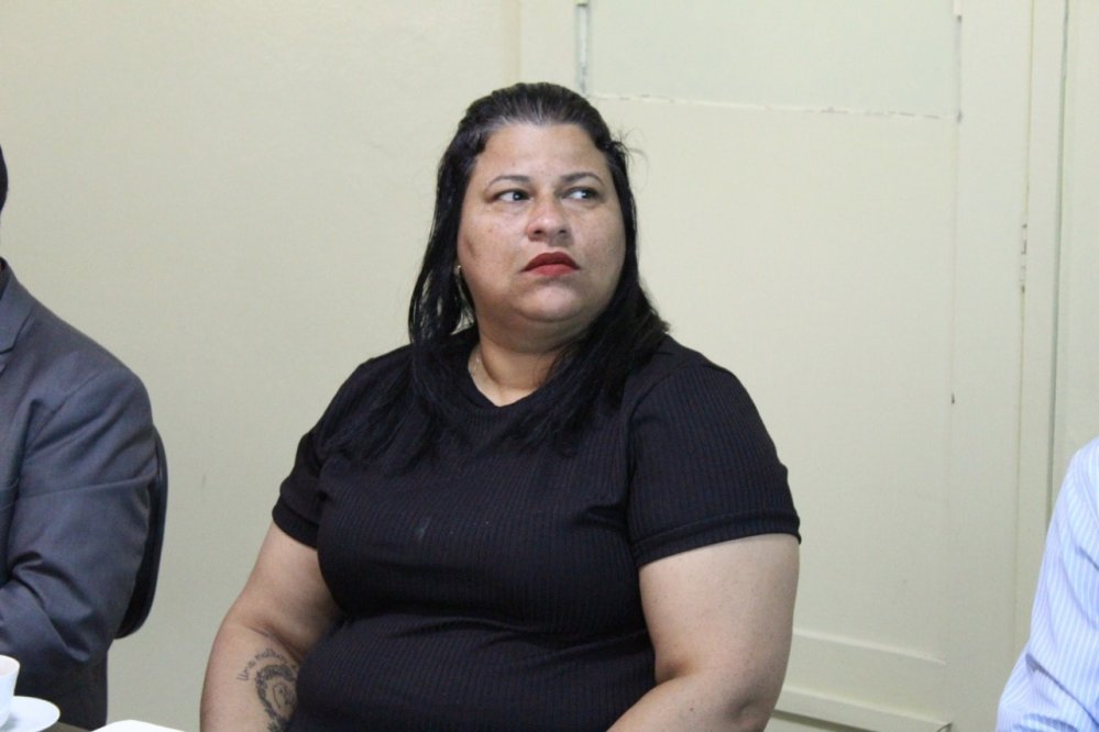 """""""Por pouco não mata meu filho com uma foice"""", diz Jessyca Cavalcanti sobre ato de violência na PE-160"""