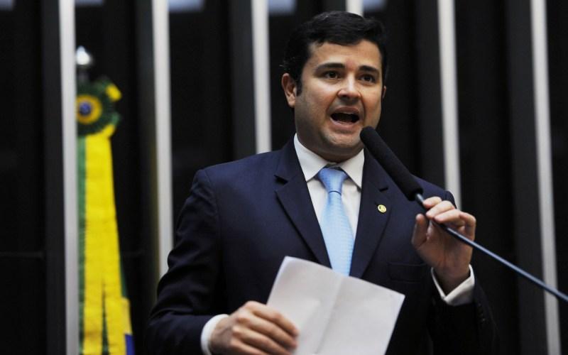 """""""Já tivemos o 'ok' do governador de Pernambuco para apoiar Fernando Aragão"""", diz Eduardo da Fonte"""