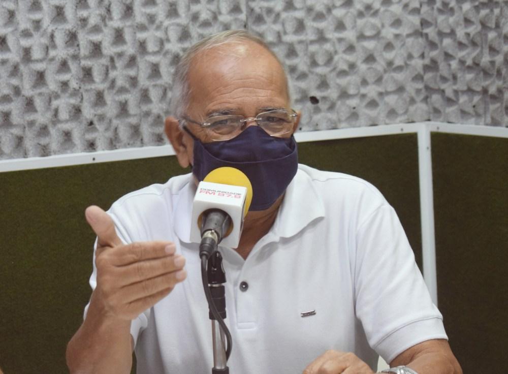 Morre Fernando Aragão