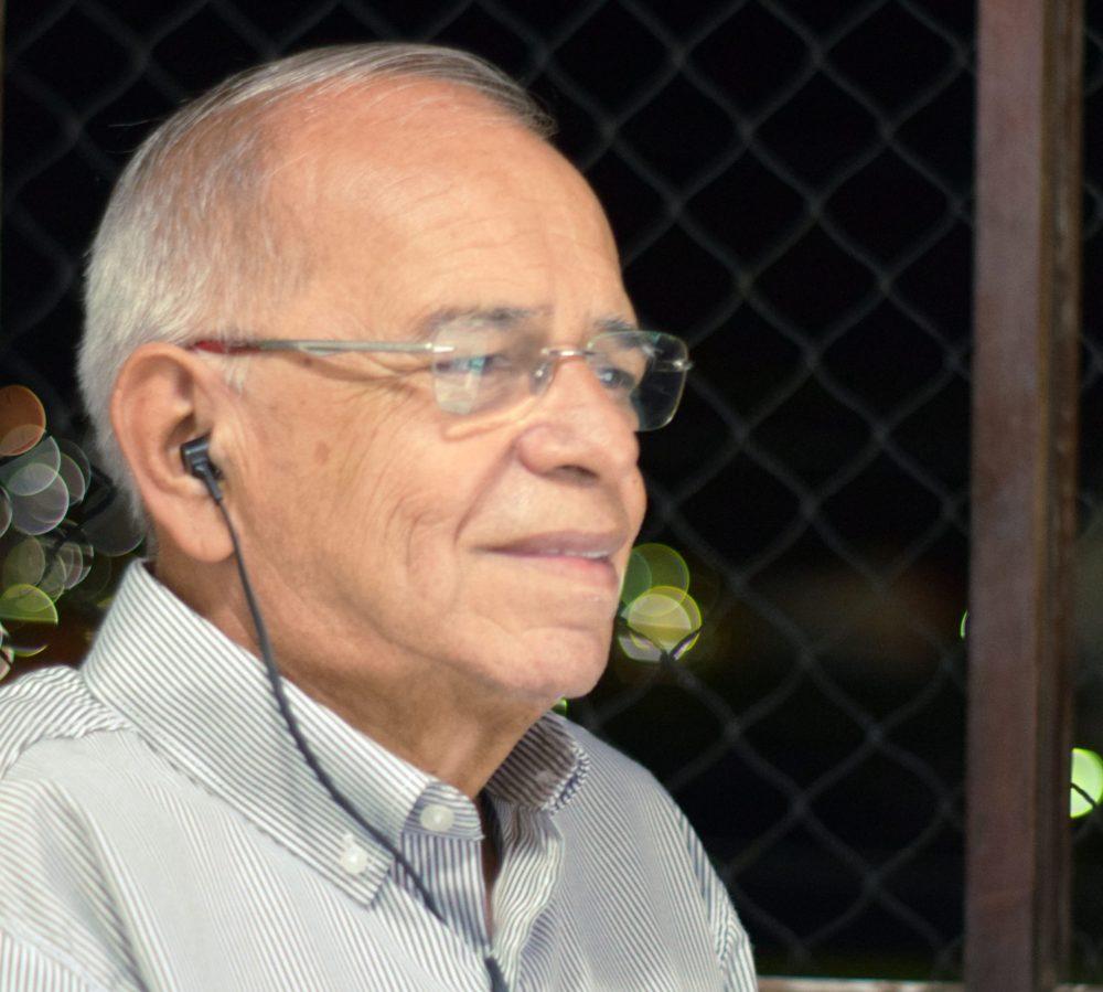 Em nota, Fábio Aragão detalha situação clínica de Fernando Aragão