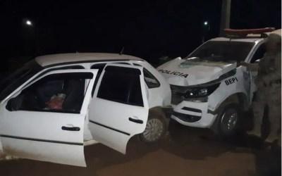 Indivíduo morre após entrar em confronto com policiais do BEPI em Toritama