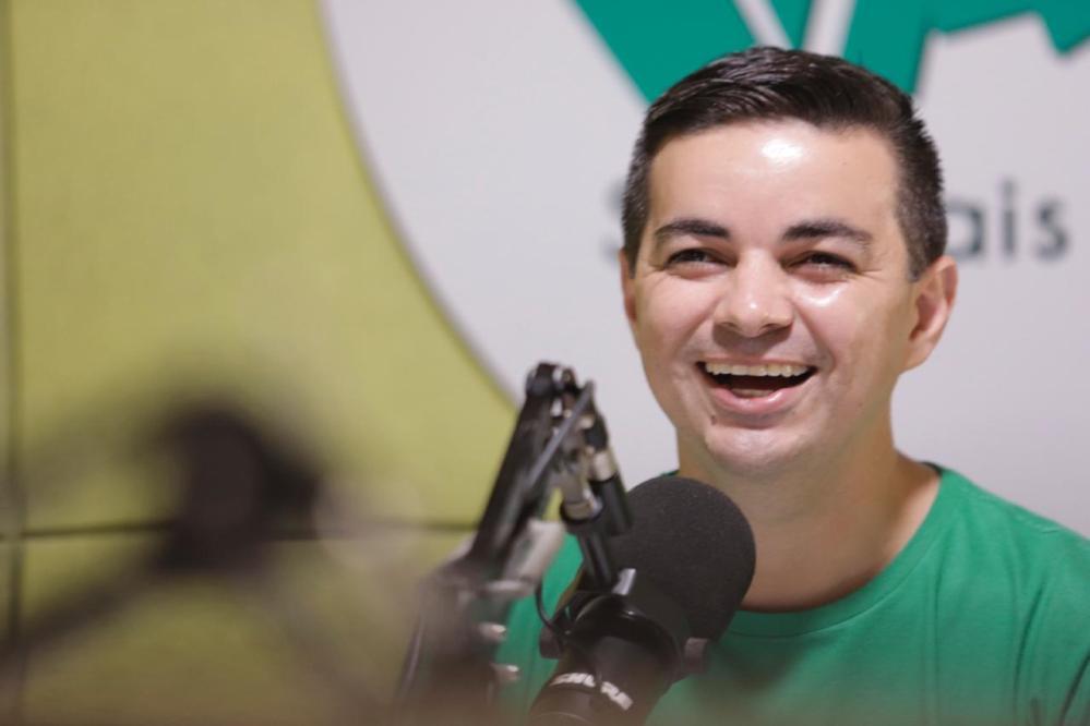 Allan Carneiro vence ação movida pelo PSDB