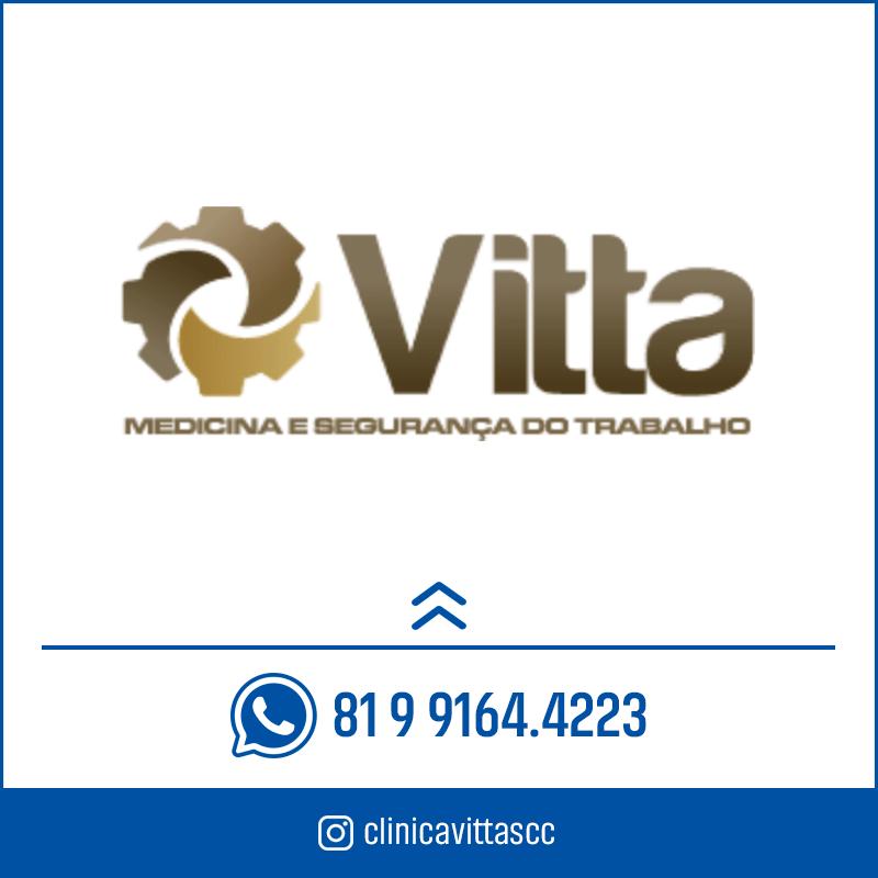 Clínica Vitta (Lateral)