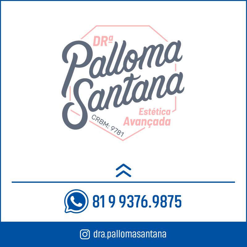 Dra Palloma Santana (Lateral)