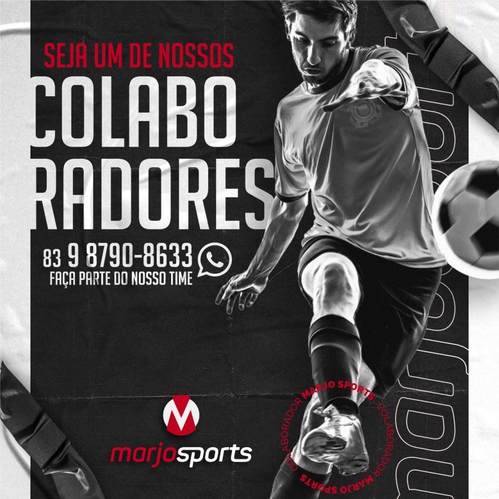 Marjo Sports (Grande)