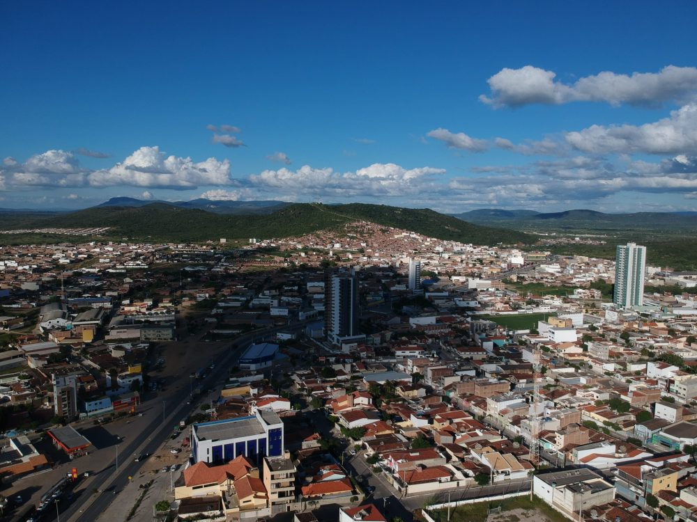 Santa Cruz do Capibaribe registra mais duas mortes pela Covid-19