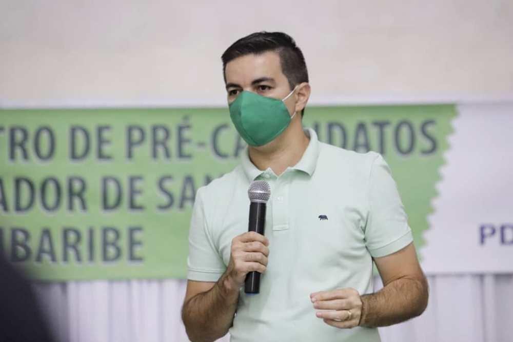 Allan Carneiro deve anunciar vice ainda essa semana