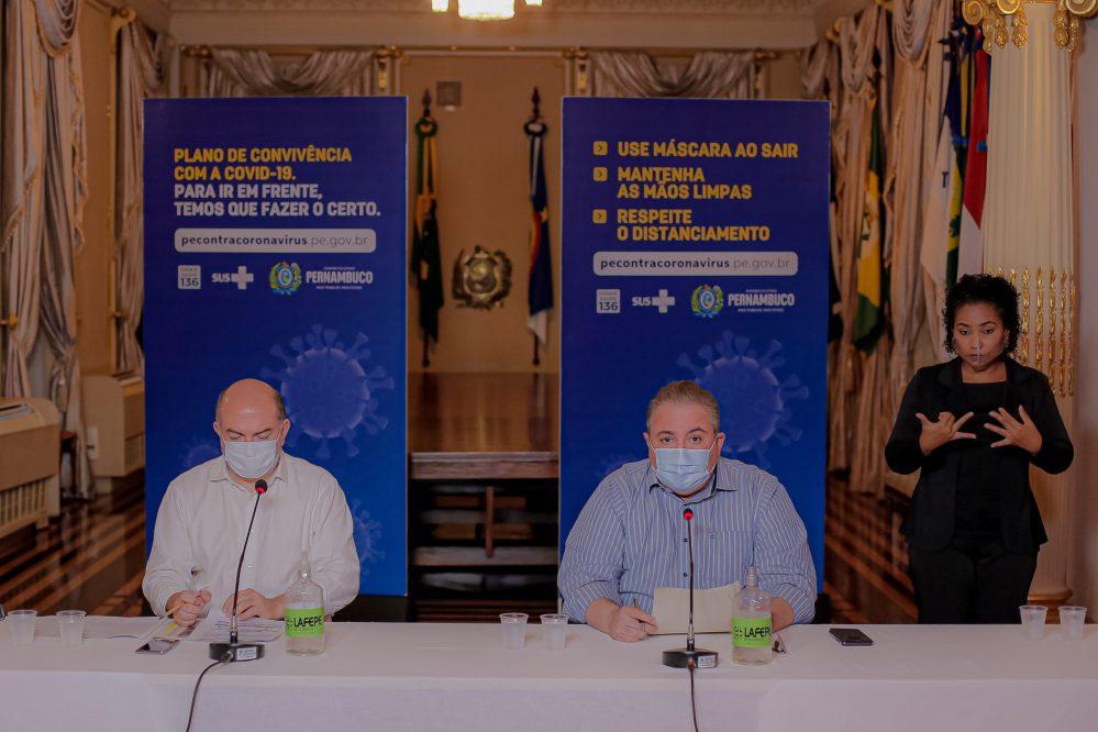Araripina e Ouricuri retrocedem à Etapa 2 do Plano de Convivência com a Covid-19 após aumento de casos