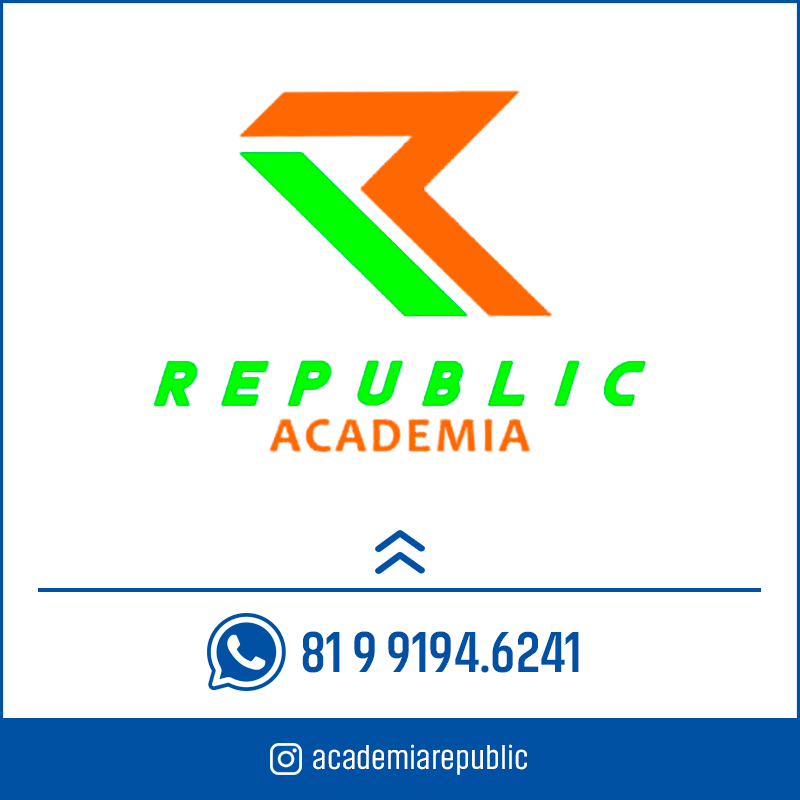 Academia Republic (Lateral)