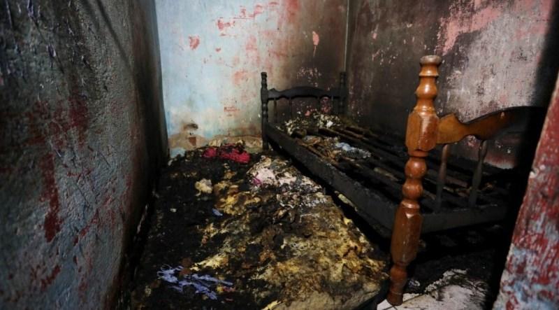 Criança de 2 anos morre e outra fica ferida em incêndio no Cordeiro, no Recife