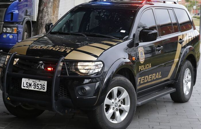 PF realiza operação em três cidades contra irregularidades no combate à Covid-19