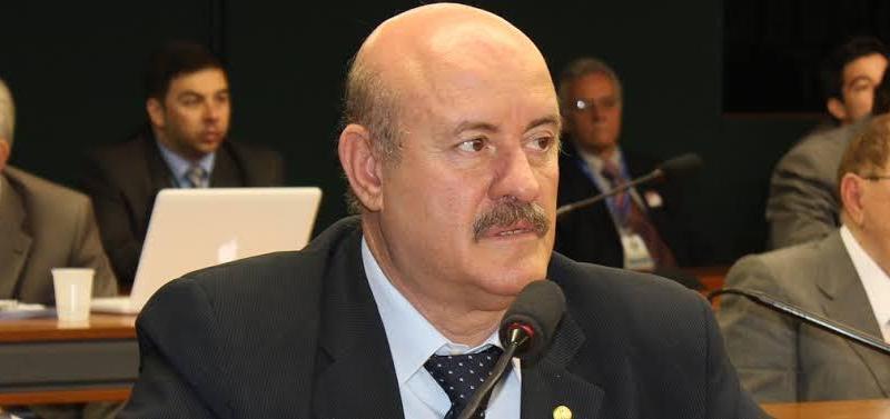 José Augusto Maia é hospitalizado após mal-estar