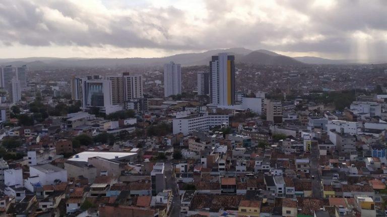 Mais um tremor de terra é Registrado em Caruaru