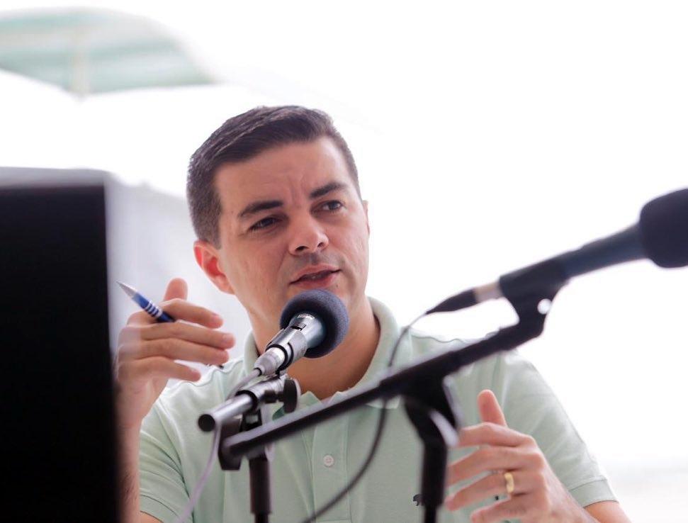 Vice de Allan Carneiro será anunciado na quinta-feira (03)