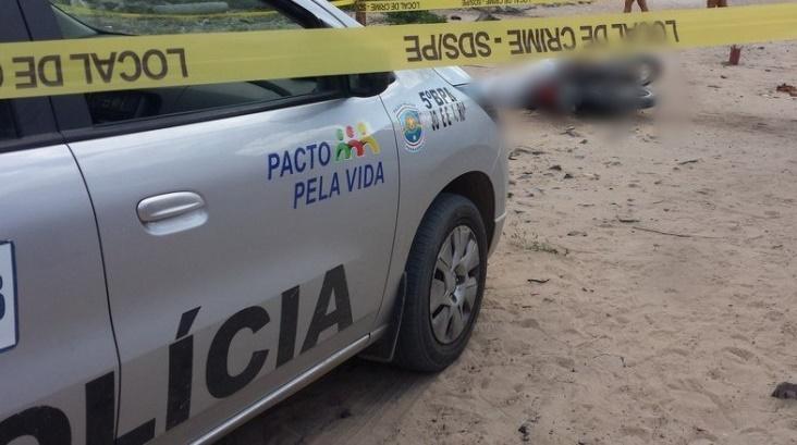 Trinta e uma pessoas assassinadas no fim de semana em Pernambuco