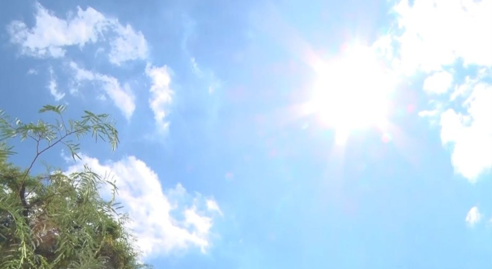 Sertão pernambucano pode registrar temperatura máxima de 39ºC nesta sexta