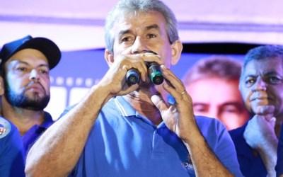Justiça Eleitoral pede recolhimento de material impresso do candidato Dida de Nan devido a nome do vice abaixo dos padrões