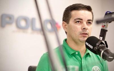Allan Carneiro (PSD) encerra série de entrevistas com candidatos a prefeito de Santa Cruz do Capibaribe